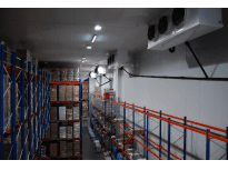 Pago warehouse - Katowice - 24C LS80H 