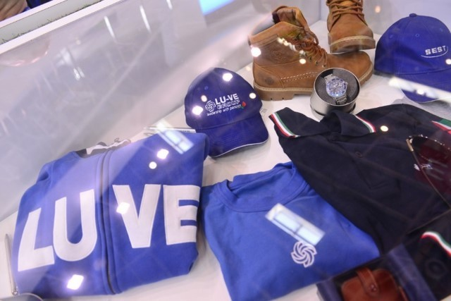 LU-VE Group gadgets