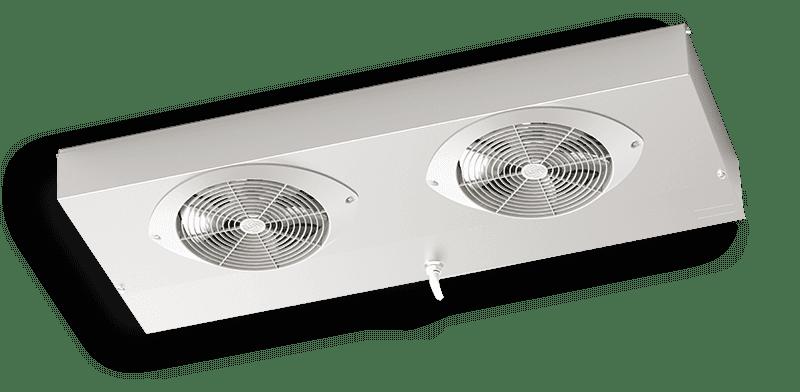 Воздухоохладители для холодильных камер ММС