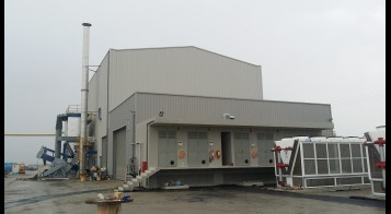 A Company that designs and constructs industrial units for the energy utilization of Biomass and Solid Waste, since 1974, with specialised experience and more than 100 installed projects. <br><br>