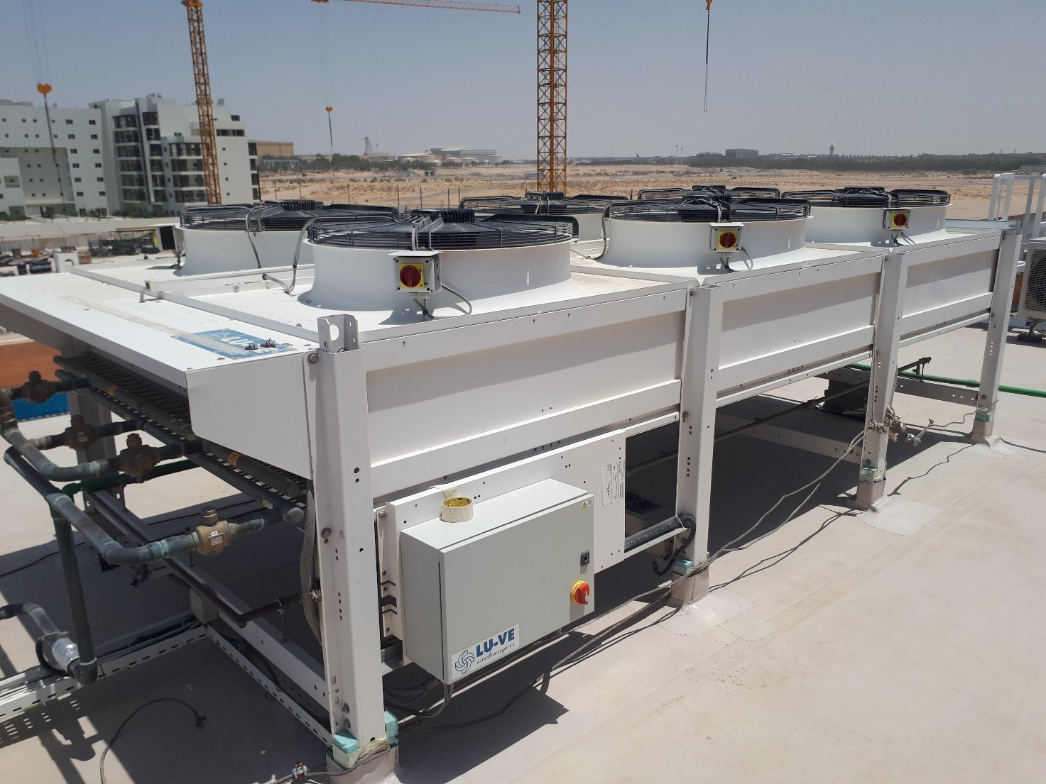 Carrefour Masdar City<br>