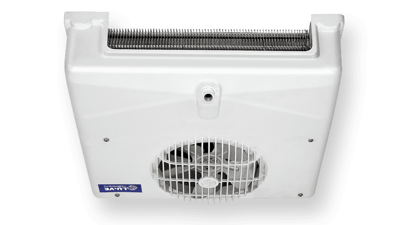 Commercial unit coolers for reach-in cabinets SHP