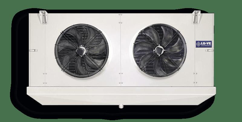промышленные воздухоохладители CHSW-LHSW
